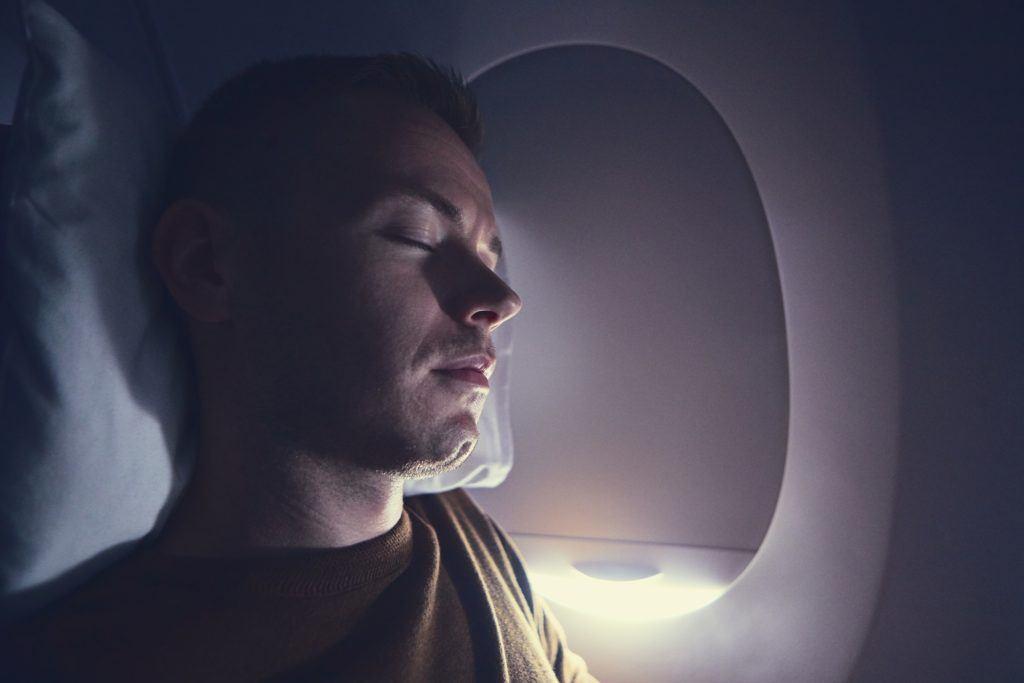 sovemasker til rejser